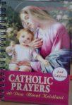 Catholic Prayers – 40 Doa Umat Kristiani