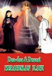 Doa-Doa Devosi Kerahiman Ilahi