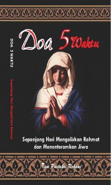 Doa 5 Waktu Umat Katolik