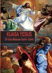 KUASA YESUS: 101 Doa Bersama Santo Santa
