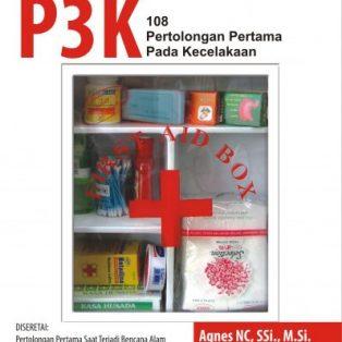 Buku Panduan P3K: Pertolongan Pertama Pada Kecelakaan