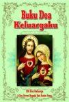 Buku Doa Katolik: Buku Doa Keluargaku