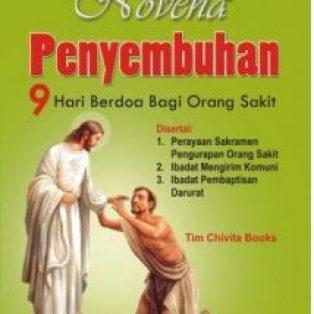 Novena Penyembuhan 9 Hari Berdoa Bagi Orang Sakit