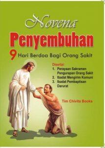 Doa Novena Penyembuhan