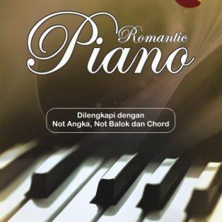 Romantic PIANO Jilid 1