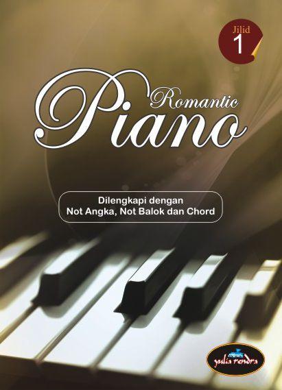 Belajar Piano Klasik dengan Lagu-lagu yang Romantis