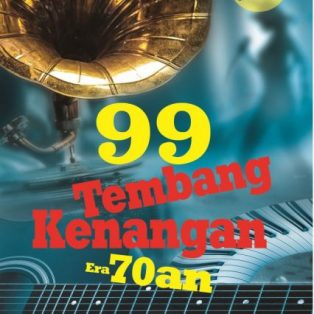 99 Tembang Kenangan Era 70an