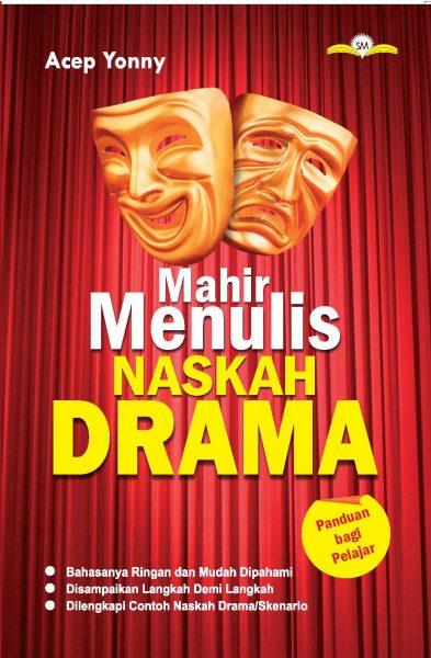 Mahir Menulis Naskah Drama