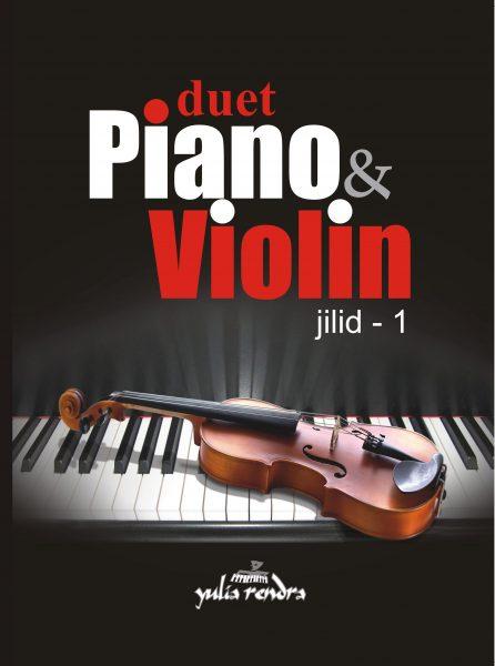Belajar PIANO dan VIOLIN
