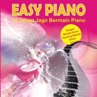 Easy PIANO: 101 Tahap Bermain PIANO