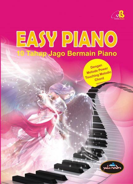 Tahap Bermain Piano