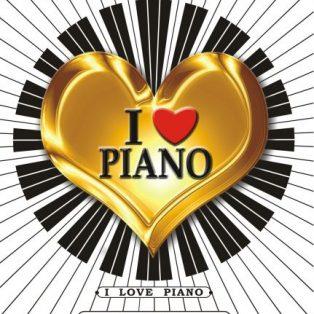 I Love PIANO Jilid 2