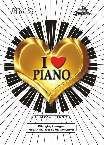Belajar Piano Pemula Mudah